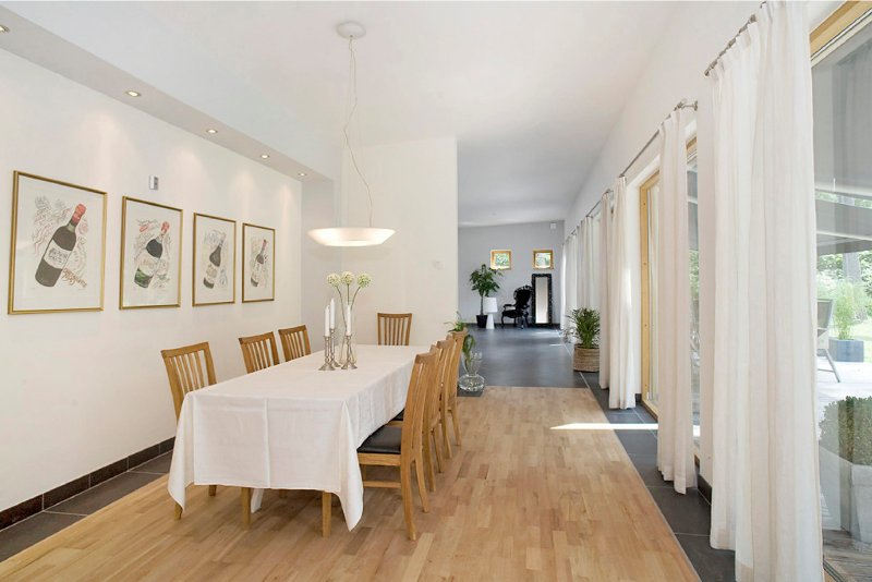 Hyr det perfekta sommarhuset i Ljunghusen! - Houses - Airbnb