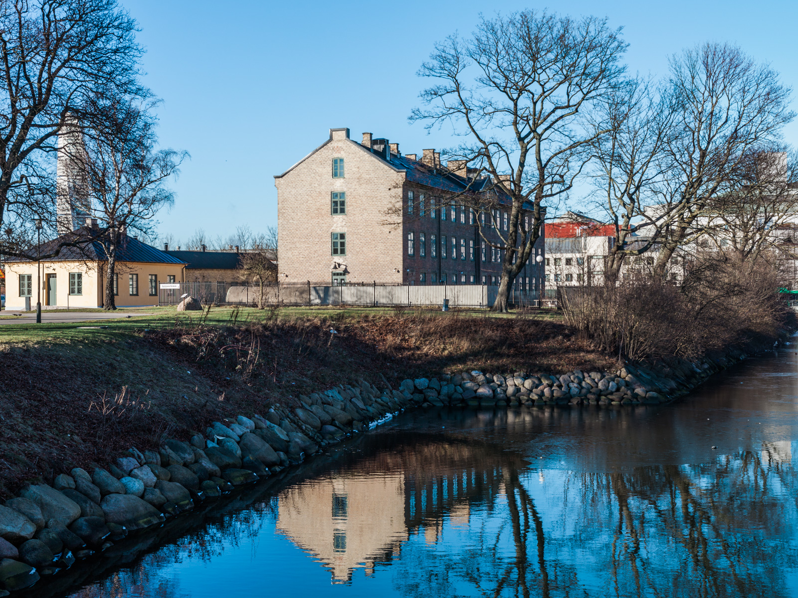 Björkhagenförskola, Malmö