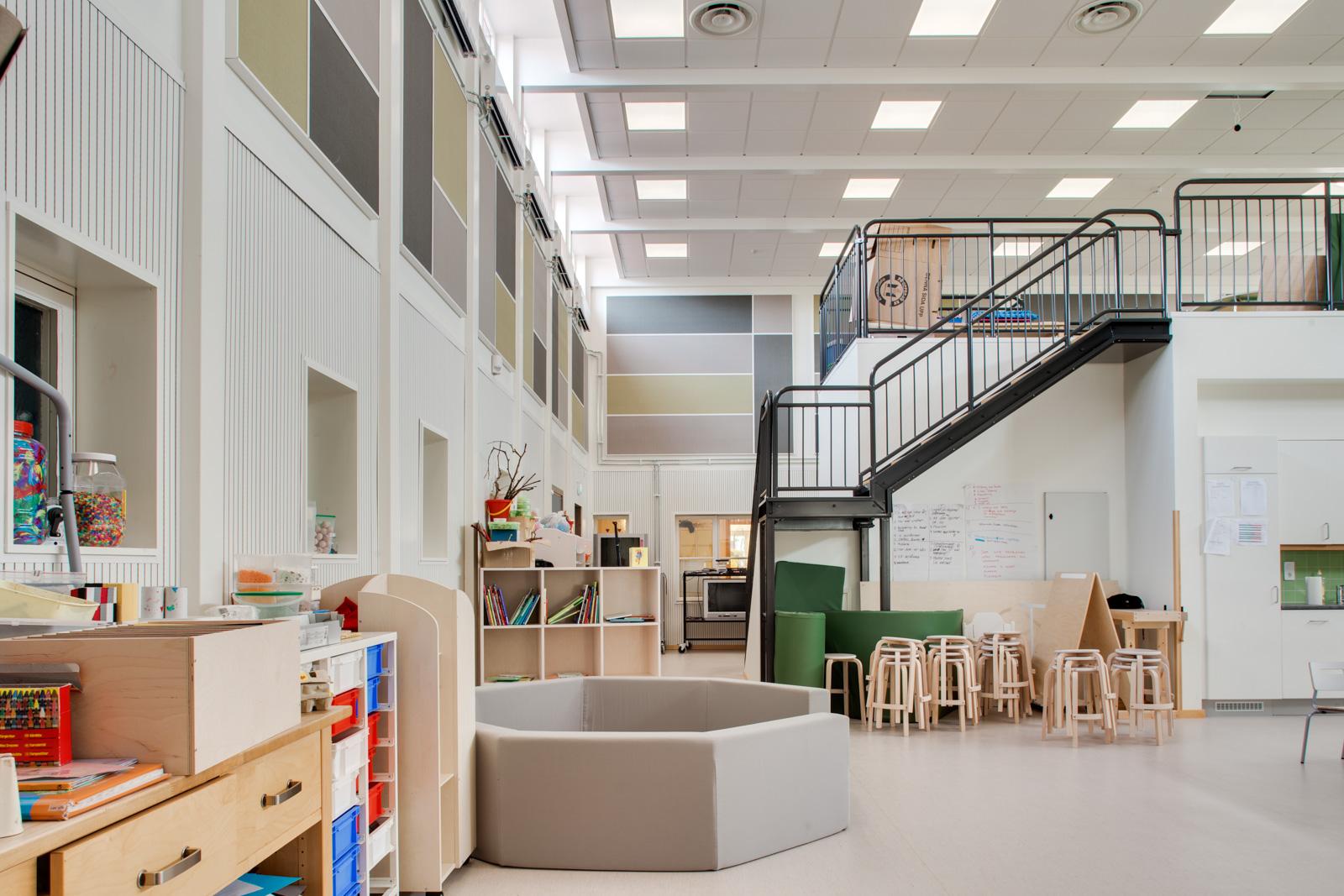 Södertorpsförskola, Malmö