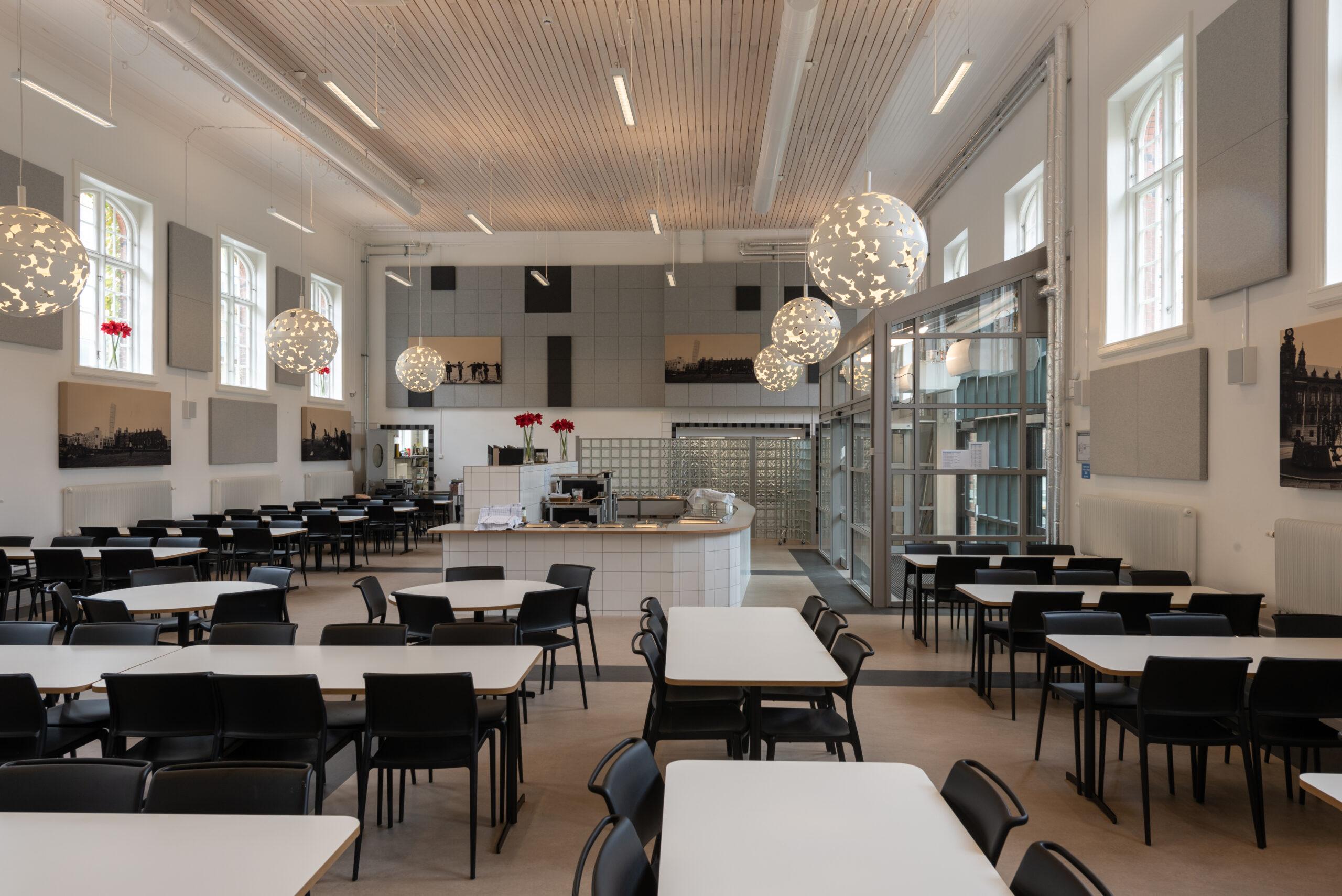 Mellersta Förstadsskolan, Malmö